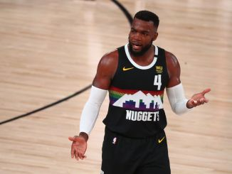 Paul Millsap, Boston Celtics, NBA Rumors