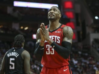 Robert Covington, Houston Rockets, Portland Trail Blazers, NBA Rumors