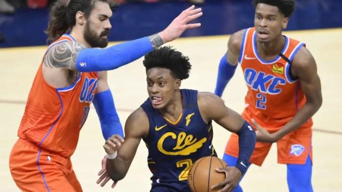 Collin Sexton, Cleveland Cavaliers, New York Knicks, NBA Rumors