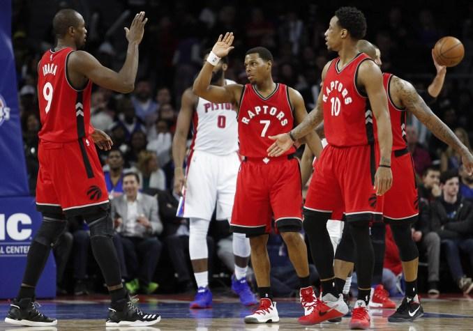 Toronto Raptors, Kyle Lowry, DeMar DeRozan, San Antonio Spurs, NBA Rumors
