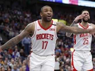 Houston Rockets, PJ Tucker, NBA Rumors, Rockets