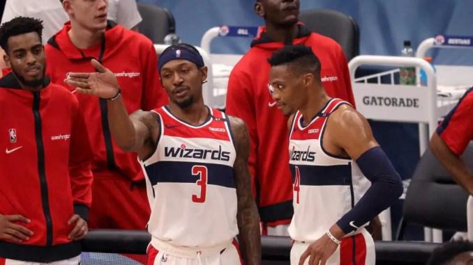 Russell Westbrook, Bradley Beal, Washington Wizards, NBA Rumors, Memphis Grizzlies, Ja Morant, Jaren Jackson Jr., Golden State Warriors, Steph Curry
