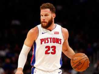 Blake Griffin, Detroit Pistons, New York Knicks, Boston Celtics, NBA Rumors, OKC Thunder, Brooklyn Nets