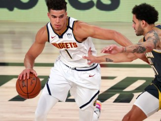 Denver Nuggets, Michael Porter Jr., NBA