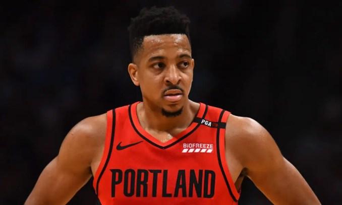 CJ McCollum, Portland Trail Blazers, Indiana Pacers, Victor Oladipo, NBA Rumors, Damian Lillard