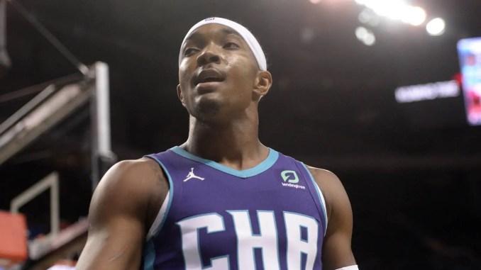 Devonte' Graham, Charlotte Hornets, NBA Rumors, Dallas Mavericks, Los Angeles Lakers, LeBron James, Anthony Davis