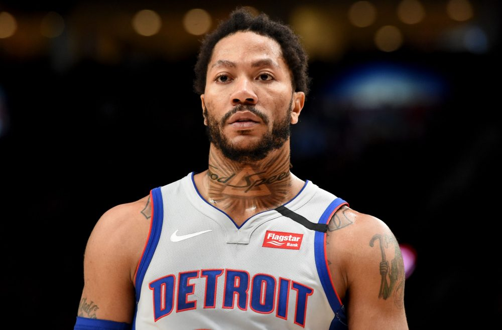 NBA Analysis: Why trading for Derrick Rose was the right move for Knicks - NBA Analysis Network