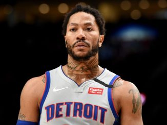 Detroit Pistons, Los Angeles Lakers, Derrick Rose, NBA Rumors, New York Knicks