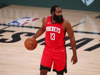 James Harden, Houston Rockets, Memphis Grizzlies, NBA Rumors, Washington Wizards, Bradley Beal, Zach LaVine, Chicago Bulls, Victor Oladipo, Indiana Pacers, CJ McCollum, Portland Trail Blazers, Minnesota Timberwolves, Cleveland Cavaliers, Brooklyn Nets, Kevin Durant, Victor Oladipo, Caris LeVert, Cleveland Cavaliers