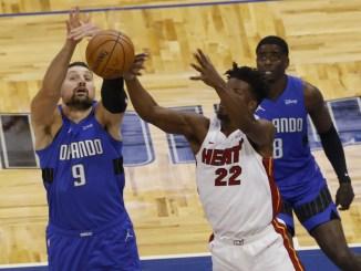 Orlando Magic, Nikola Vucevic, NBA Rumors, Atlanta Hawks, Celtics, Hornets, Mavericks