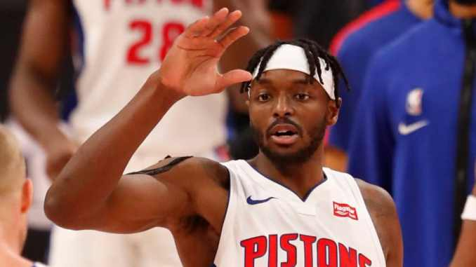 Detroit Pistons, Jerami Grant, NBA Rumors, Golden State Warriors, Steph Curry, Klay Thompson, Los Angeles Lakers