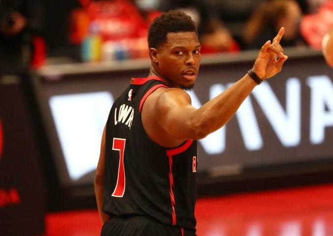 Toronto Raptors, Kyle Lowry, NBA Rumors, New York Knicks, Dallas Mavericks