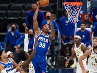 Dwight Howard, Philadelphia 76ers, Golden State Warriors, NBA Rumors