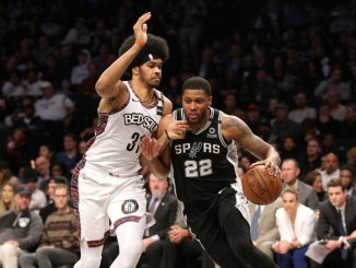 Rudy Gay, San Antonio Spurs, NBA Rumors, Philadelphia 76ers