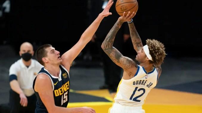 Golden State Warriors, Kelly Oubre Jr., New York Knicks, NBA Rumors