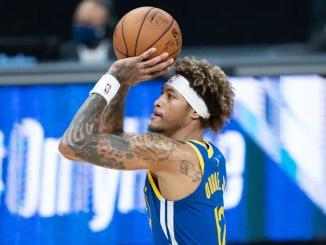 Golden State Warriors, Kelly Oubre Jr., NBA Rumors, Mavericks