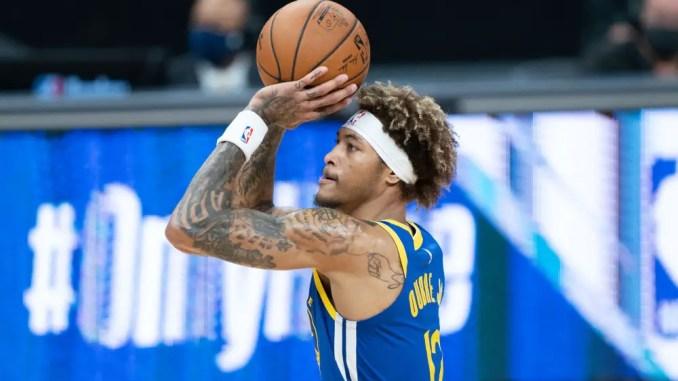Golden State Warriors, San Antonio Spurs, Kelly Oubre Jr., NBA Rumors, Mavericks