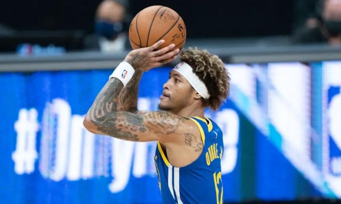 Golden State Warriors, Kelly Oubre Jr., NBA Rumors