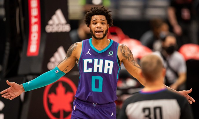 Miles Bridges, Charlotte Hornets, NBA Rumors, Atlanta Hawks