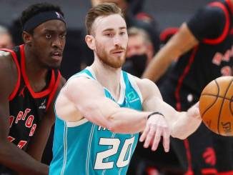 Charlotte Hornets, Gordon Hayward, NBA Rumors