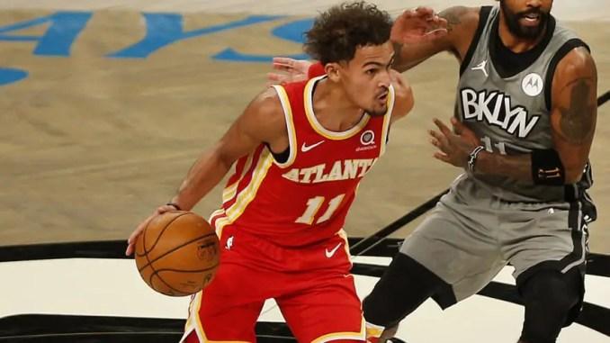 Trae Young, Atlanta Hawks, NBA Rumors, Boston Celtics
