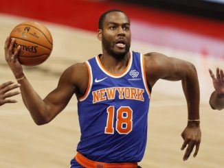 New York Knicks, Alec Burks, NBA Rumors, Los Angeles Lakers