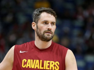 Kevin Love, Cleveland Cavaliers, Los Angeles Clippers, Brooklyn Nets, Miami Heat, NBA Rumors, Dallas Mavericks