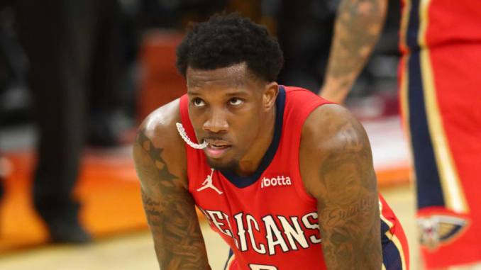 Pelicans, Eric Bledsoe, NBA Rumors, Knicks, Clippers