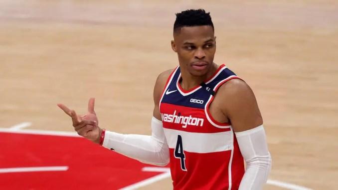Russell Westbrook, Washington Wizards, NBA Rumors, CJ McCollum, Portland Trail Blazers