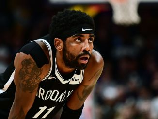 Kyrie Irving, Brooklyn Nets, NBA Rumors, New Orleans Pelicans