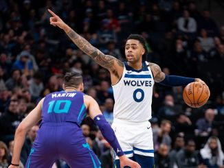 D'Angelo Russell, Minnesota Timberwolves, Miami Heat, NBA Rumors, Orlando Magic