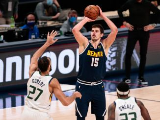 Denver Nuggets, Nikola Jokic, NBA Rumors
