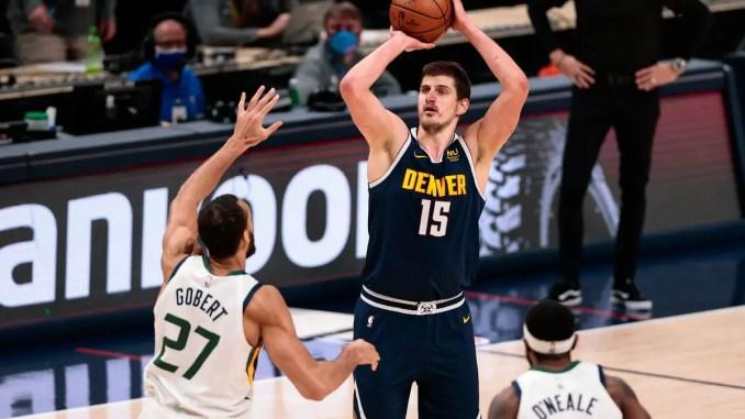 Denver Nuggets, Nikola Jokic, NBA Rumors