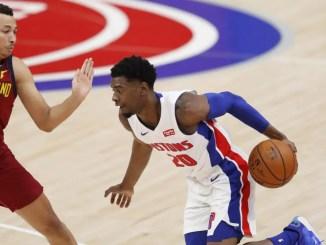 Josh Jackson, Detroit Pistons, NBA Rumors
