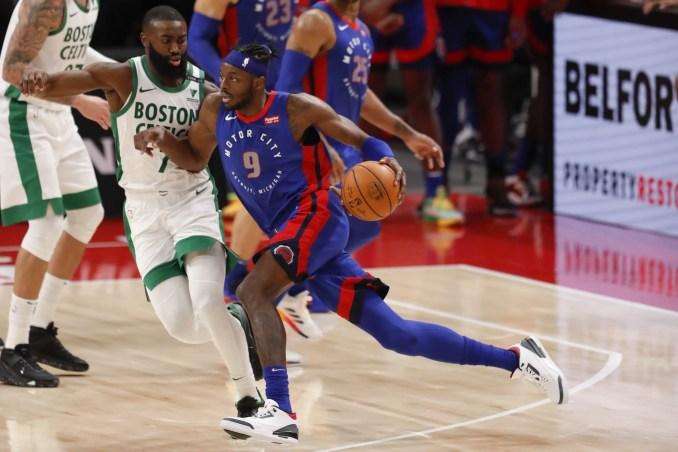 Detroit Pistons, Jerami Grant, NBA Rumors, Los Angeles Lakers