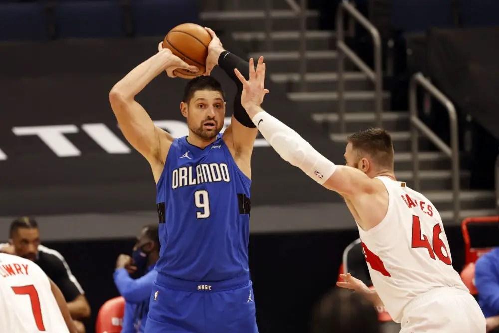 NBA Rumors: This Hornets-Magic trade features Nikola Vucevic - NBA Analysis Network