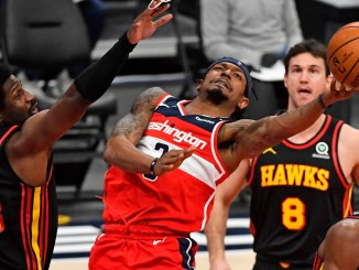 Washington Wizards, Bradley Beal, NBA Rumors, Toronto Raptors, Bulls