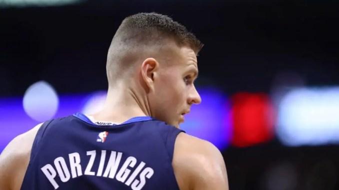 Dallas Mavericks, Golden State Warriors, Kristaps Porzingis, Boston Celtics, NBA Rumors, Indiana Pacers, Miami Heat