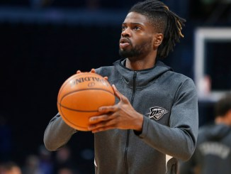 Nerlens Noel, Brooklyn Nets, New York Knicks, NBA Rumors