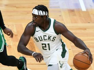 Milwaukee Bucks, Jrue Holiday, NBA Rumors