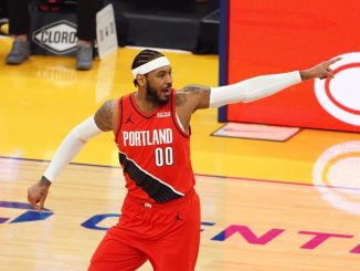 Portland Trail Blazers, Carmelo Anthony, NBA Rumors, Los Angeles Lakers