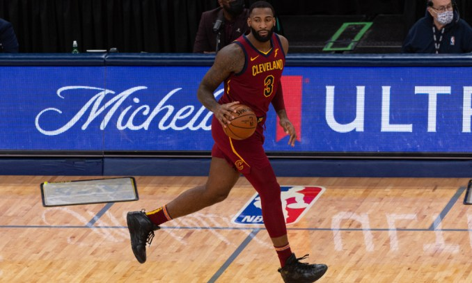 Andre Drummond, Cleveland Cavaliers, NBA Rumors