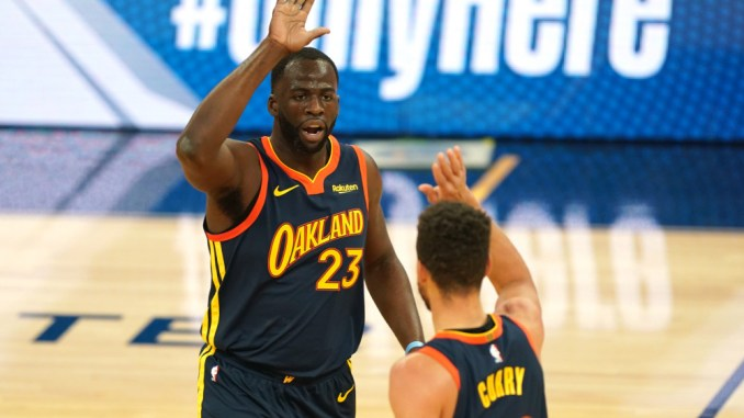 Golden State Warriors, Draymond Green, NBA Rumors