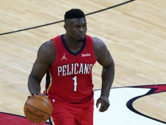 Zion Williamson, New Orleans Pelicans, NBA Rumors