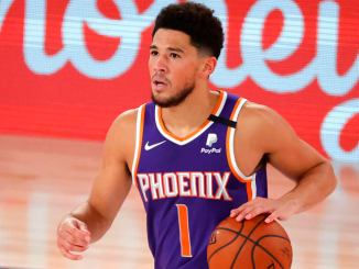 Devin Booker, Phoenix Suns, NBA Rumors