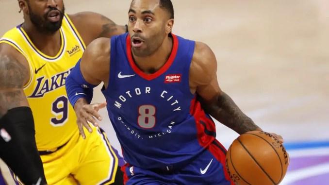 Wayne Ellington, Detroit Pistons, NBA Rumors, Los Angeles Lakers, Heat
