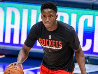Victor Oladipo, Houston Rockets, New York Knicks, NBA Rumors, Heat