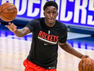 Victor Oladipo, Houston Rockets, New York Knicks, NBA Rumors
