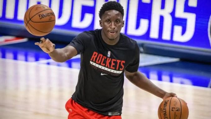 Victor Oladipo, Houston Rockets, New York Knicks, NBA Rumors
