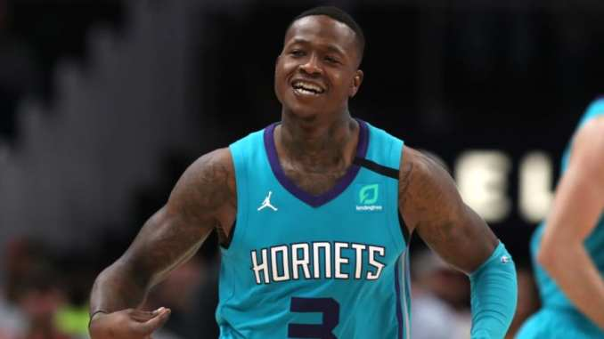 Terry Rozier, Knicks, Hornets